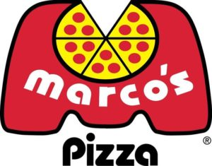 Marco's Pizza Food Drive @ Marco's Pizza